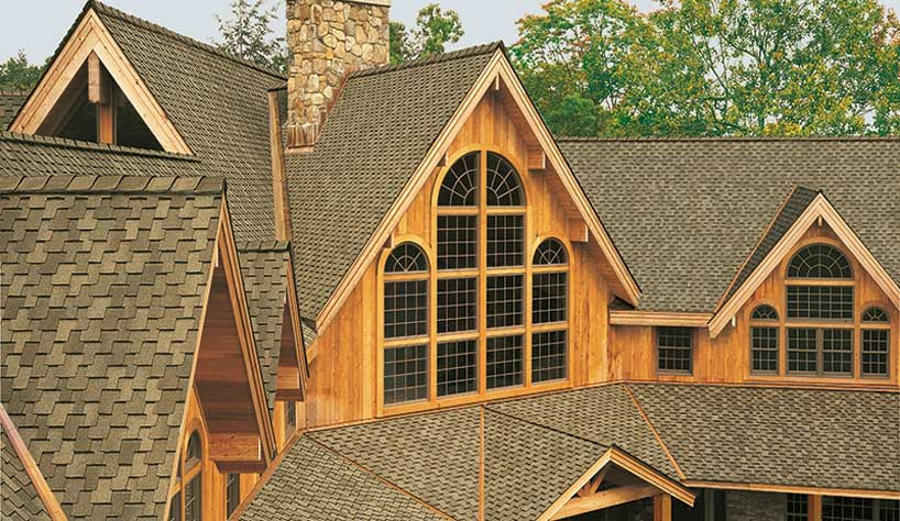 asphalt roofing shingle offered by menlo park roofer