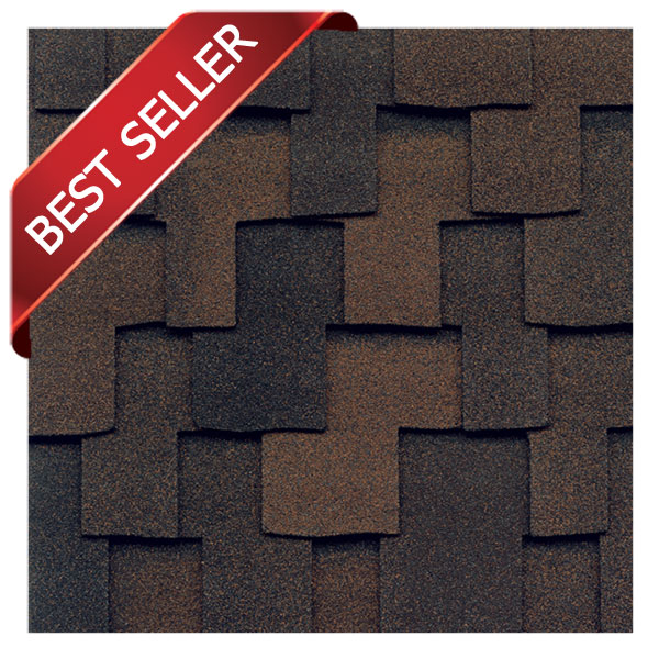 San Jose CA roofing contractors featuring GAF grand canyon roofing shingles