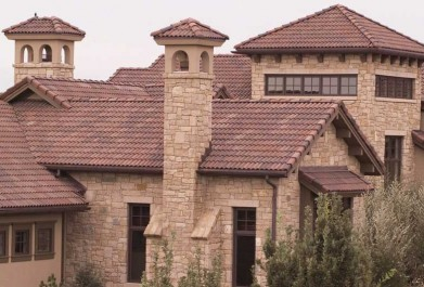 roofing contractors that offer boral villa 600 roof tile