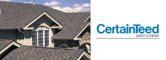 roofers in fremont ca install certainteed roofing shingles