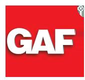 Fremont CA roofers featuring GAF asphalt roofing shingles