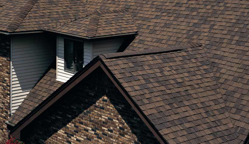 CertainTeed Landmark TL Roofing Shingles