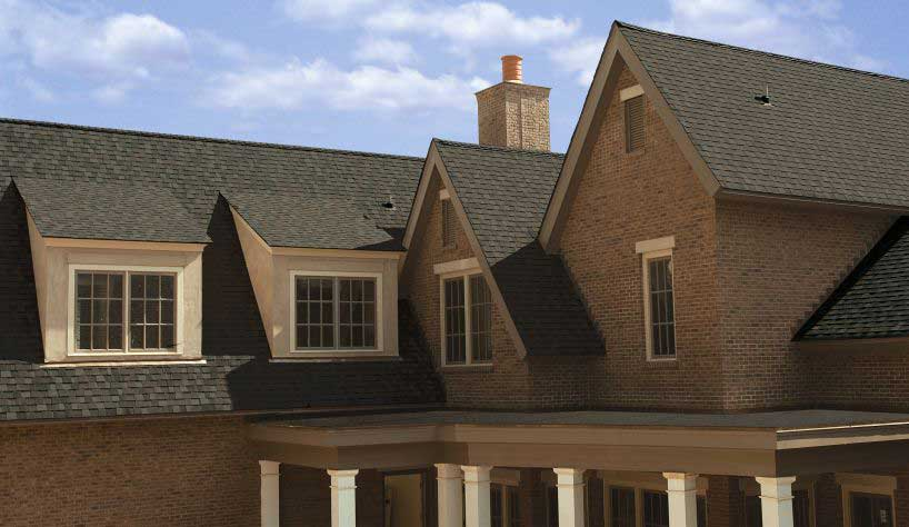 roofing contractors with experience installing CertainTeed Landmark Solaris Gold and Platinum Roofing Shingles