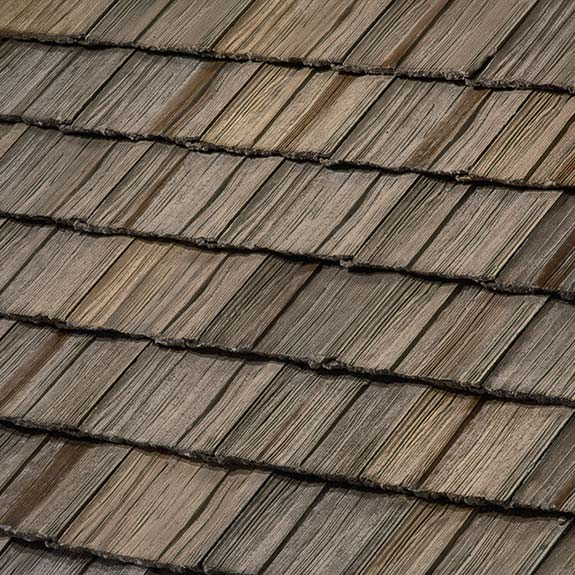 Fremont Roofing contractors featuring Boral Cedarlite roof tile