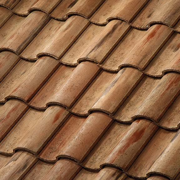 Fremont Roofing contractors featuring Boral Espana roof tile
