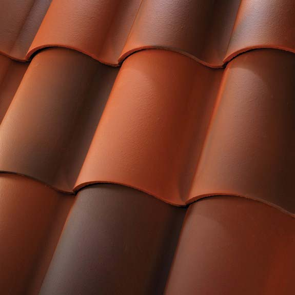 Fremont Roofing contractors featuring Boral Claylite roof tile